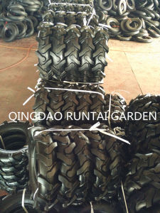 Qingdao Made High Quality Cheap Price Agr Tire and Tube (4.80/4.00-8) pictures & photos