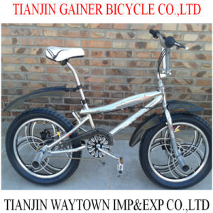 "Tianjin Quality 20"" BMX Freestyle Bicycles"