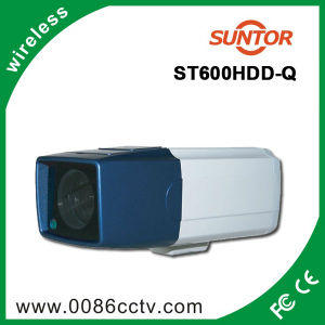 "600tvl 1/3"" Interline Color CCD Box Camera"