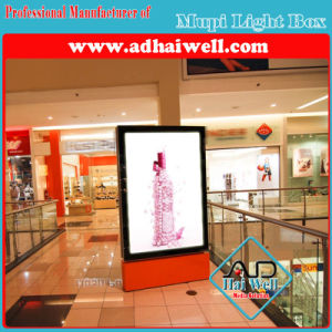The Best Shopping Centers Ads Light Box (W 1.2 X H 1.8 M) pictures & photos