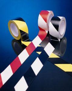 PVC / PE / Cloth Warning Tape