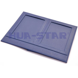 Leather Photo Frame for Customized Gift pictures & photos