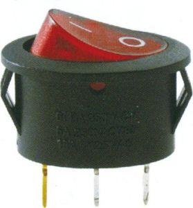 Rocker Switch JR6066