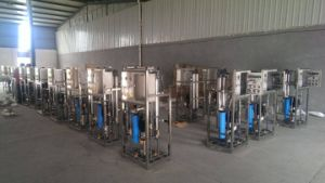 Brine Salt Tank for Industrial RO Water System (60L) pictures & photos
