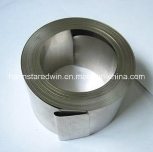 Pure Nickel Strip/Nickel Plate/Nickel Coil pictures & photos