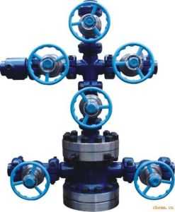 API Standard Wellhead Equipment Christmas Tree Equipment (API 6A)