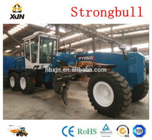 Best Price 16 Ton Road Construction Machinery (PY200) pictures & photos