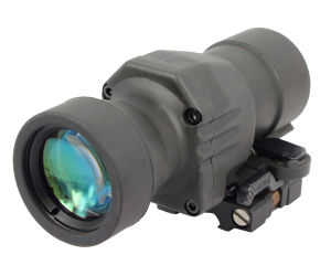 Eo-Tech Type DOT Sight Magnifier Scope W/Flip to Side Mount pictures & photos