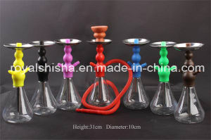 Wholesale Popular Portable Hookah Furniture Small Plastic Shisha pictures & photos