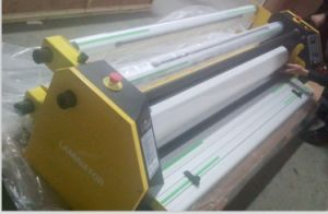 1.6m Full Automatic Hot and Cold Laminator pictures & photos