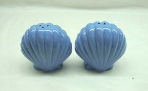 Dolomite Salt & Peppr Shaker, Ceramic Sp (HL005C21085A)