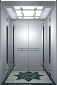 Advanced and Intelectual Passenger Elevator Gearless Lift Traction Used Japan Technology pictures & photos