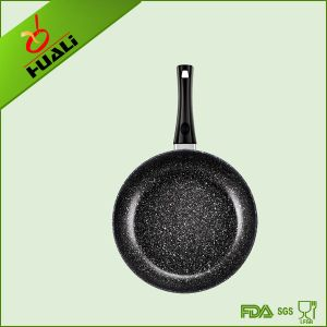 Point Aluminum Kitchenware Fry Pan