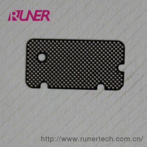 Stainless Steel Mobile Speaker Grill pictures & photos