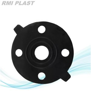 Silicon EPDM FKM Rubber Gasket for Flange Sealing pictures & photos