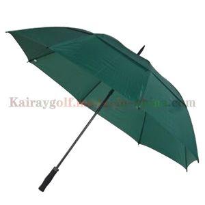 Golf Umbrella Bottle Green (UB003)