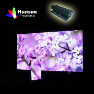 P4.6mm Full Color Stage Giant LED Curtain Screen pictures & photos