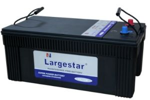 Car Battery Maintenance Free Battery Auto Battery Rechargeable Battery Mf N200 pictures & photos