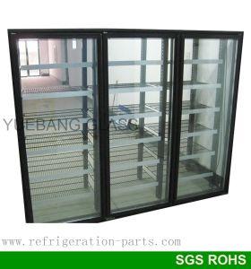 Walk in Freezer Glass Door