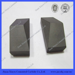 Tungsten Carbide Shield Cutters for Tunnel Boring Machines pictures & photos