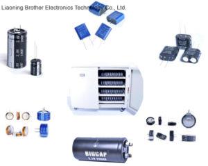 High Temperature 85c Capacitors 5.5V 4.0f Super Capacitor/Farad Capacitor pictures & photos