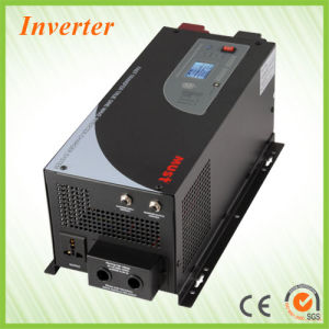 Pure Sine Wave Hybrid Inverter 1000W/2000W/3000W pictures & photos