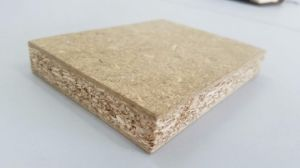 High Quality 9mm MDF Board USA Carb Naf Plain Board pictures & photos