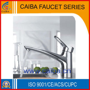 New Design Brass Kitchen Faucet (CB) pictures & photos