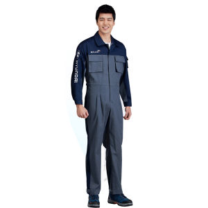 Reflecting Work Uniform of Factory Price --Ll-W01 pictures & photos