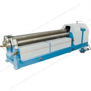 Motorised Plate Curving Rolling Bending Machine (PR-8/2550) pictures & photos