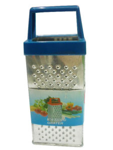 Best Selling Stainless Steel Cheese Grater pictures & photos