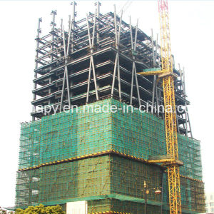 Complete Set High Quality Steel Structure Residential Building pictures & photos