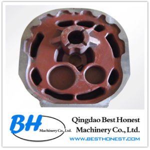Cast Iron Reducer Casing (Grey Iron / Ductile Iron) pictures & photos