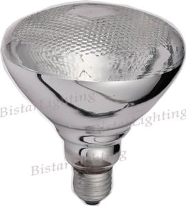 Infrared Lamp Bar38 Clear 100W150W175W pictures & photos