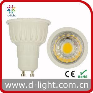 LED Spot Light GU10 3W pictures & photos