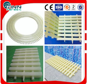 Best Selling Swimming Pool PVC Grating, Pool Drain Grating, Swimming Pool Grating pictures & photos
