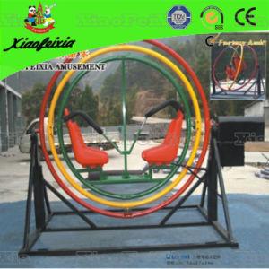 Amusement Equipment Gyroscope (LG094) pictures & photos