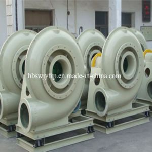 GRP Direct Drive Backward Curved Centrifugal Fan pictures & photos