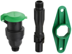 Irrigation Valve Water Quick Coupling Valve (MX9101) pictures & photos