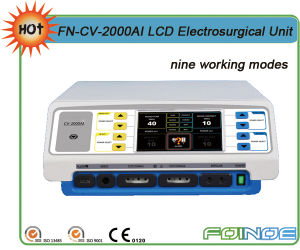 Fn-2000ai CE Approved Monopolar Bipolar Electrosurgical Unit pictures & photos