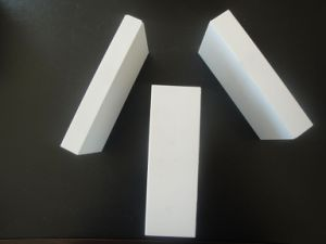 Wear Resistant Alumina Ceramic Lining Brick (ZALY) pictures & photos