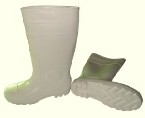 PVC Rainboots (SG-203) pictures & photos