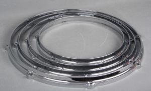 Drum Hoops/Chrome Metal Hoop/Die-Cast Hoop pictures & photos