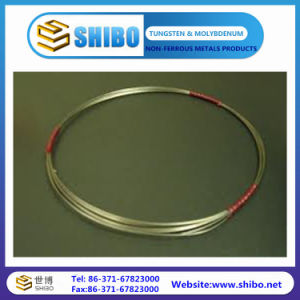 Best Pure Tungsten Wires with Low Price pictures & photos