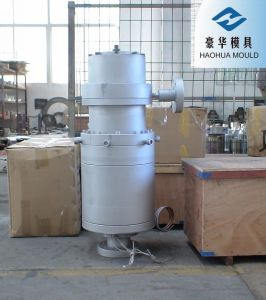 PE Extrusion Die for Pipe with 110-200mm Outer Diameter