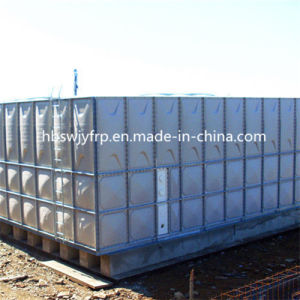 Pollution-Free Poly FRP Plastic Water Tank pictures & photos