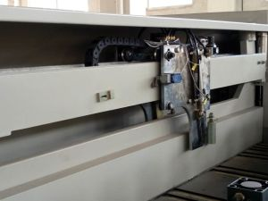 Woodworking High Speed Computer Beam Saw Electronic Panel Saw pictures & photos