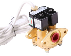 Spare Parts for Fuel Dispenser Solenoid Valve pictures & photos