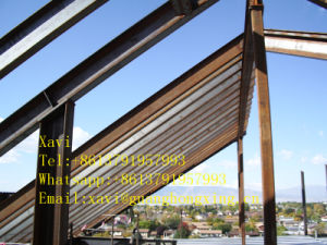 Beam Steel for Building Structure pictures & photos