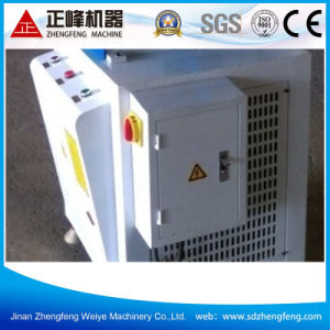 Punching Press Machine for Aluminum PVC Profiles pictures & photos